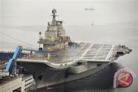 Harian China klaim tiada dapat hentikan pelatihan militer China