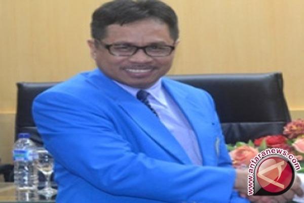 Rektor Imbau Jaga Kedamaian Dengan Warga Kampus