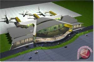 Bandara Mutiara Palu Sepi
