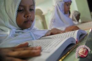 Sultra Bertekad Jadi Percontoham Seni Baca Quran