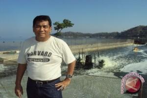 Tambak Udang Intensif Bisa Menghasilkan 100 Ton/ha