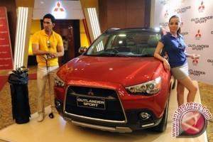Outlander Sport Laris di Makassar