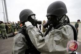Pakar senjata kimia masuki daerah serangan di Suriah