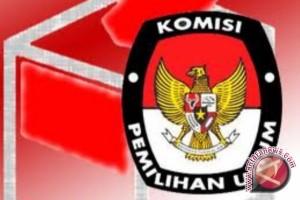 KPU RI bantu KPU daerah terdampak bencana
