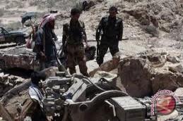 10 Warga Tewas Dalam Serangan Udara di Yaman
