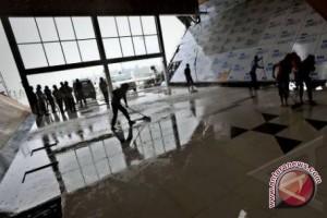 Jangan Saling Menyalahkan di PON Riau