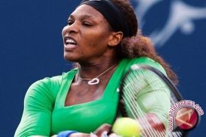 Serena Juara AS Terbuka