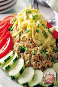 Nasi Goreng Goyang Lidah Masyarakat Beograd