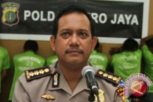 Rikwanto: penembakan polisi Tuban perintah Zainal Anshori