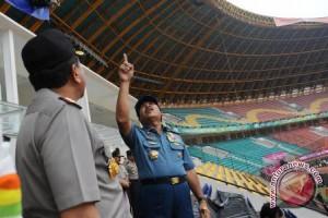 Panglima : TNI Hanya Sediakan Tempat Bagi KPK