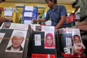 Pembuatan 1.185 Visa Calon Haji Sulteng Tuntas