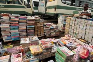 Sejumlah Perpustakaan Desa Tidak Sesuai Kondisi Sosial