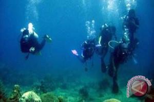 Indonesia dinobatkan sebagai wisata menyelam terbaik di dunia