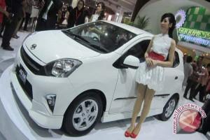 Perang Diskon Risaukan Toyota