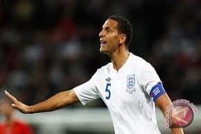Ferdinand  Diharapkan Siap Gantikan  Terry