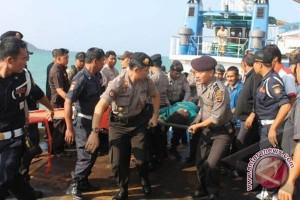 Tim SAR Terima Pengaduan 43 Penumpang Hilang