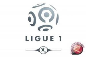 Neymar ke PSG, Lyon di puncak klasemen Liga Prancis,