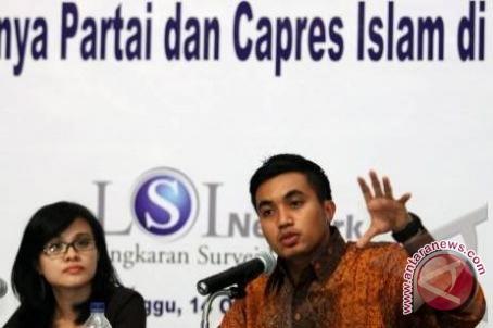 ICMI : Pamor Partai Islam Akan Menurun