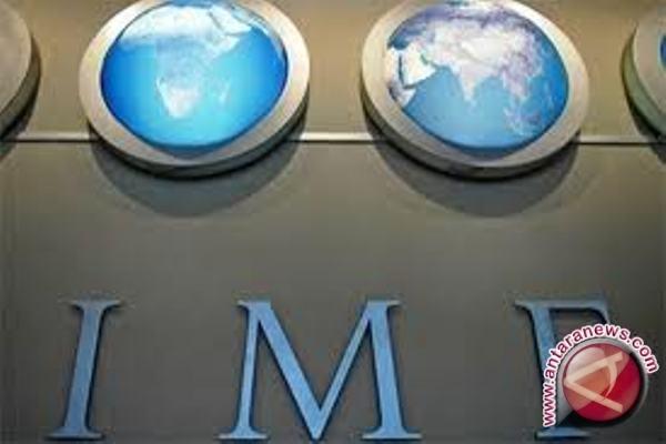 IMF sepakati kapasitas pinjaman 340 miliar dolar