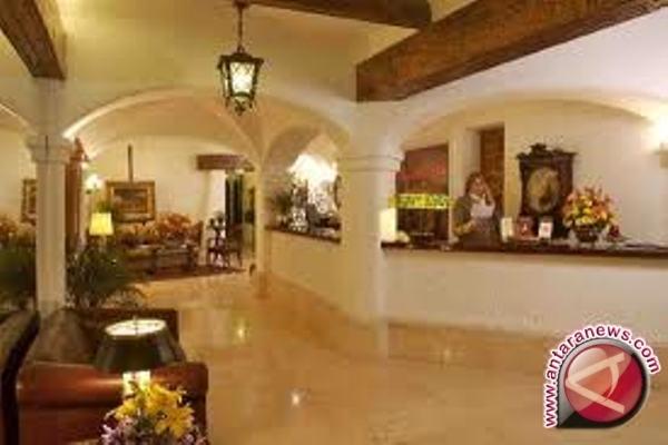Bali miliki kamar hotel terbesar di dunia antara news for Dekor ultah di kamar hotel