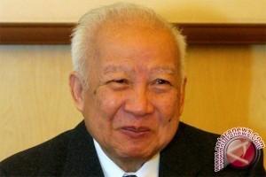 Sihanouk, Mantan Raja Kamboja Wafat