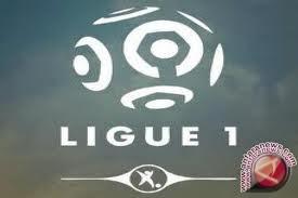 Paris SG Pimpin Sementara Klasemen Liga Prancis