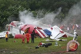 Pilot Tewas Dalam Kecelakaan Jet Latih Militer UAE