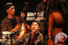 Indonesia dan Australia Buat Alat Musik Bareng