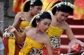 Indonesia Tampilkan Tarian Tradisonal di Siberia