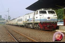 China akan bangun proyek kereta api di Thailand