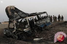 Iran Kutuk Serangan Terhadap Orang Yang Sedang Beribadah Di Afganistas