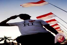 Indonesia Raya Berkumandang Di Markas MU