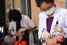 Brazil Boyong 600 Dokter asal Kuba