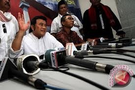 Rhoma Irama Temui Sejumlah Kiai Di Surabaya