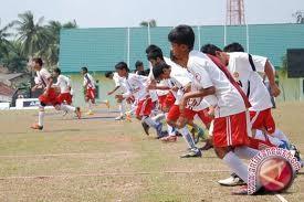 Liga Nusantara di Poso diikuti 8 tim