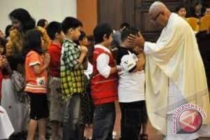 Islam Sambut Pemimpin Baru Gereja Mesir