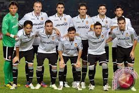 Valencia Mendekat Ke Liga Champions