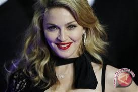 Madonna marah biopiknya dibuat tanpa izin