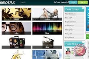 Situs Mindtalk.com Berambisi Go Global