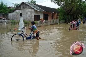 Cuaca ekstrem landa sejumlah wilayah Sulteng