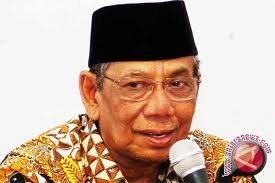 Hasyim Muzadi Berkontribusi Besar Dalam Pembinaan Umat