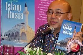 Kajian Islam Hadir Di Universitas Katolik Leuven