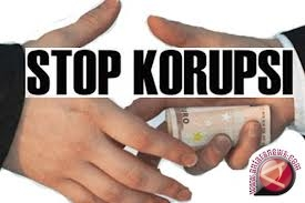 Kepala BKPPD Batanghari Ditahan Karena Diduga Korupsi