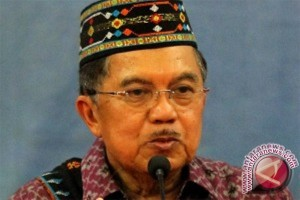 Jusuf Kalla: cuitan Twitter SBY bersifat pribadi