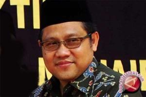 Relawan Promu deklarasikan dukungan Prabowo-Cak Imin