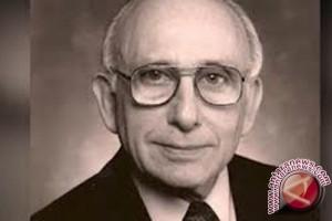 Pencipta barcode Norman Woodland wafat