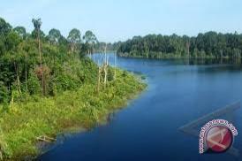Danau Wanga Poso Dikunjungi Wisatawan Mancanegara