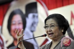 Mulai Besok, Megawati Menyapa Rakyat Sumatera Utara