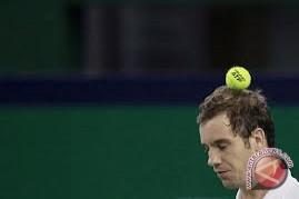 Gasquet Juarai Qatar Open