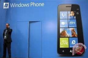 Pemakai Windows Phone Kehilangan Google Maps